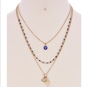 Jewelry - Layered Necklaces